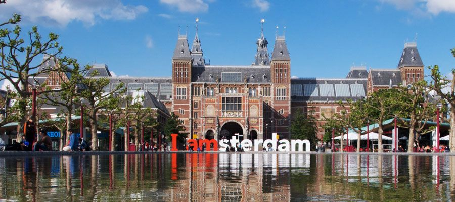 Amsterdam: One of Europe's Top Smart Cities
