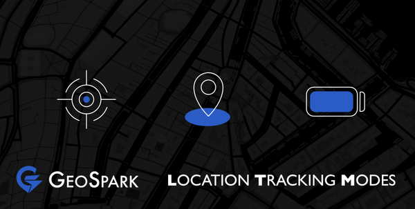 Location tracking modes: Frequent updates or battery efficiency?