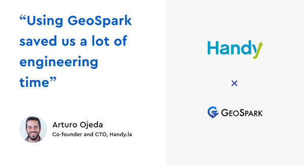 Q&A: Handy.la uses GeoSpark to improve location accuracy and battery efficiency